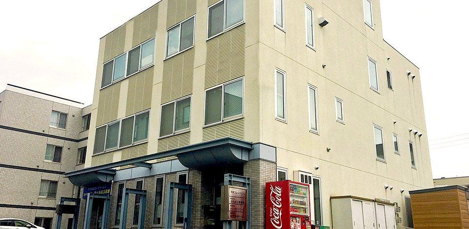 JUIDA認定スクールDアカデミー北海道 札幌校